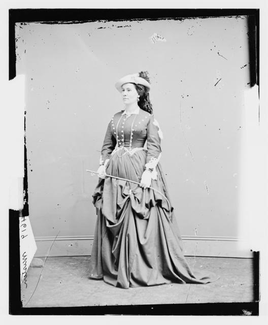 Miss C. Weston