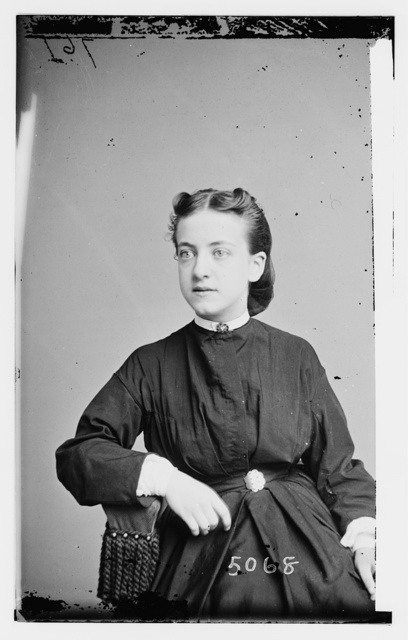 Miss Julia Meyer