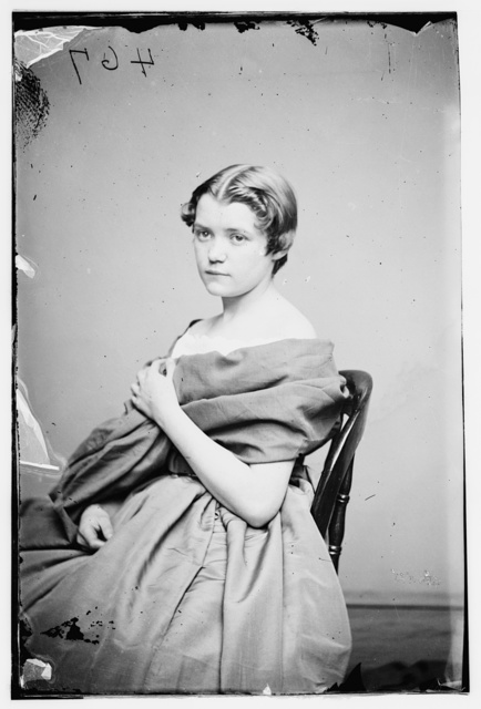 Miss Kate Chase