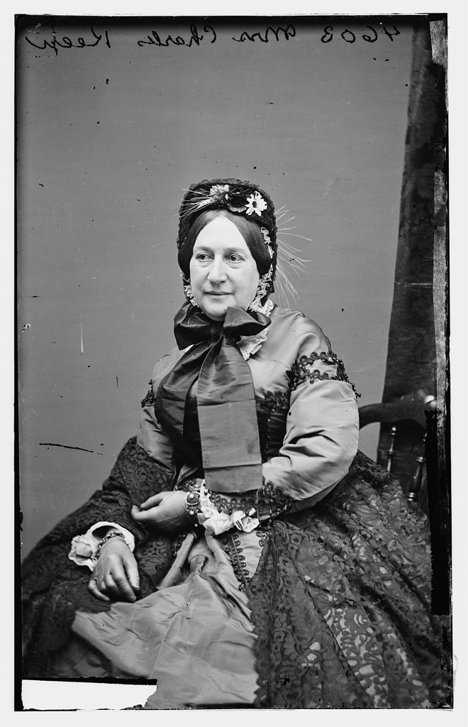 Mrs. Chas. Keen