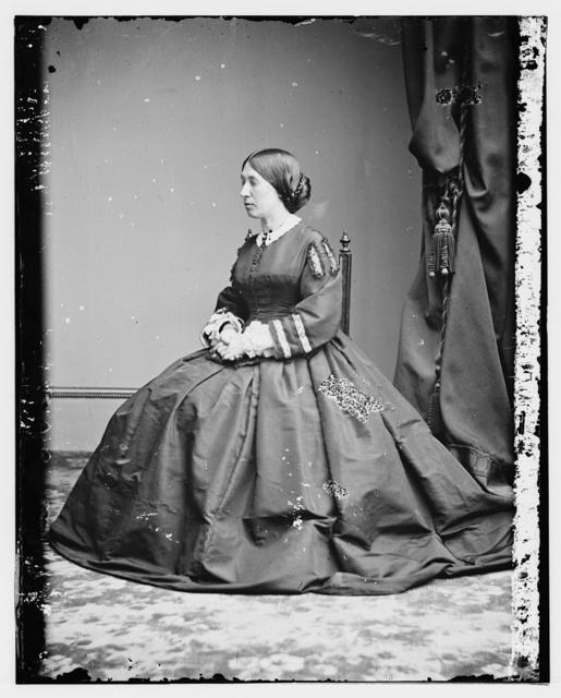 Mrs. U.S. Grant