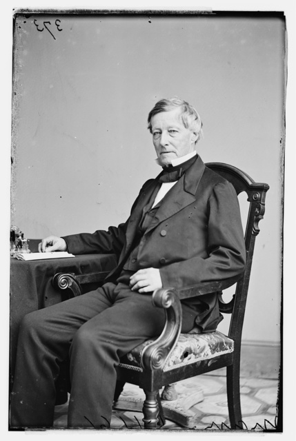 Murray Hoffman