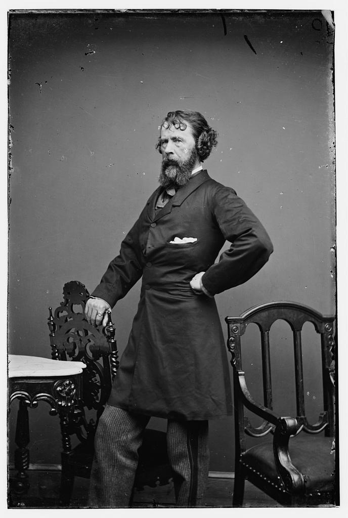 N.P. Willis