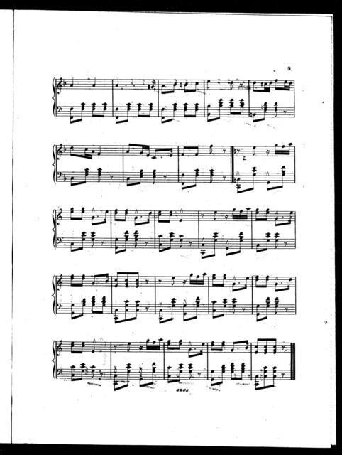 Nymph polka