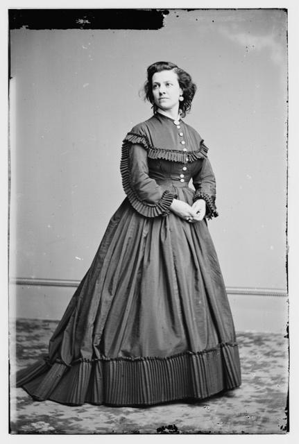 Pauline Cushman