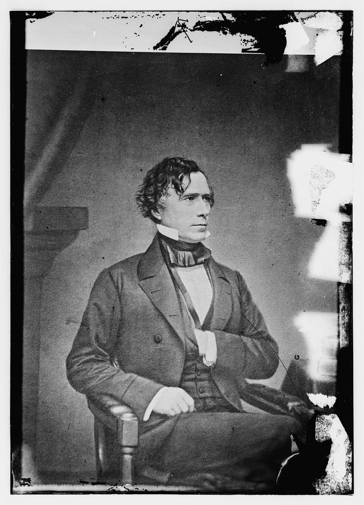 Pres. Franklin Pierce