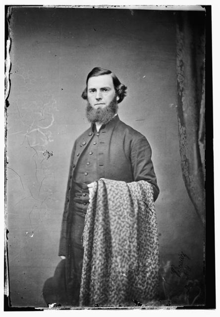 Rev. Dudley Tyng