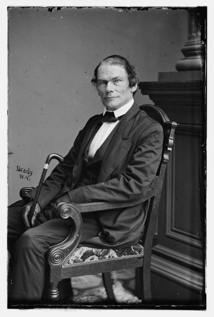 Rev. Eleazar Williams