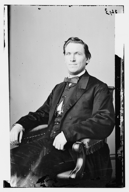 Rev. E.O. Flagg