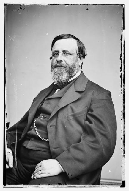 Rev. E.U. Chapin