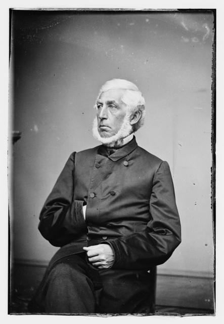 Rev. F.A. Barton