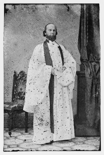 Rev. Houghton