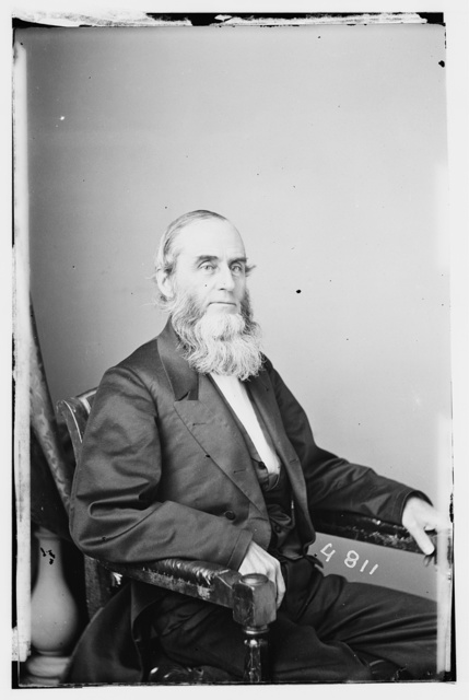 Rev. J. Craik of Ky