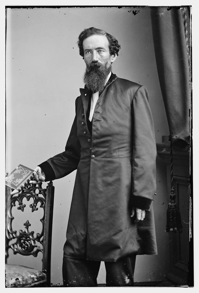 Rev. Kelley