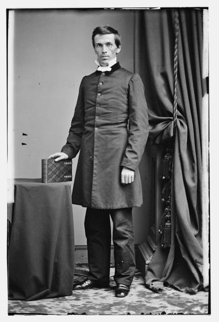 Rev. M.E. Birdsall