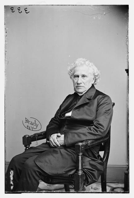 Rev. Muhlenberg
