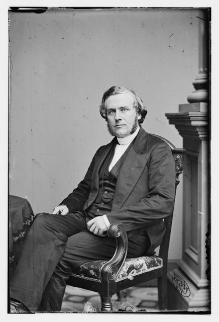 Rev. Thompson