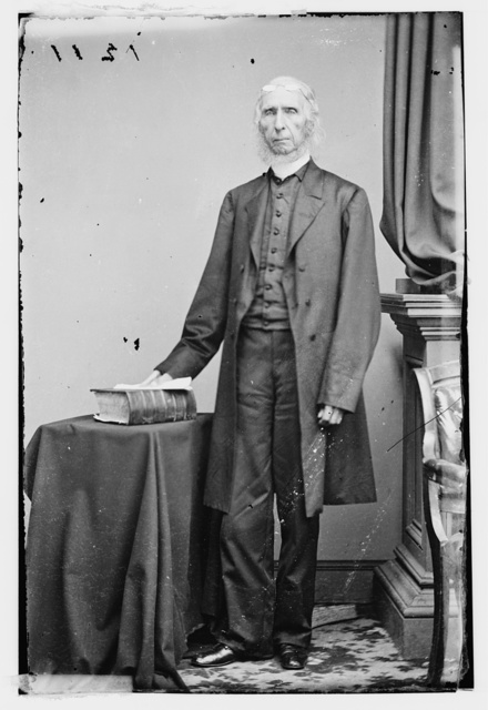 Rev. Wm. E. Wyatt
