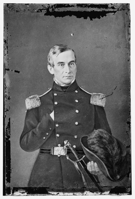 Robert Anderson, U.S.A.