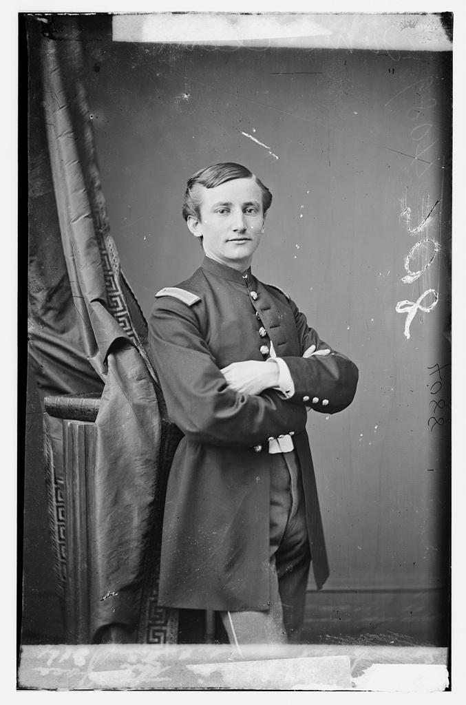 Sgt. John Clem, U.S.A.