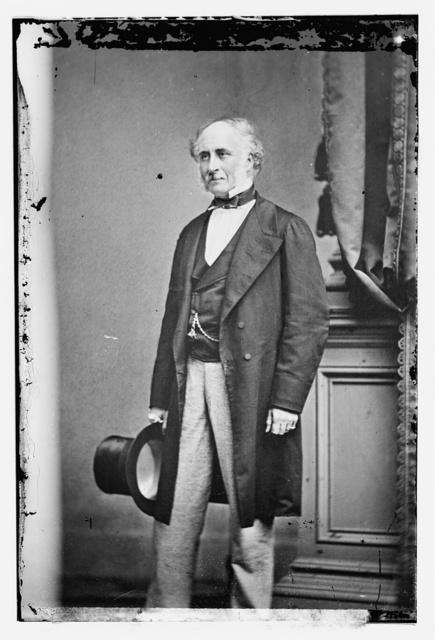 Sir Frederick Bruce