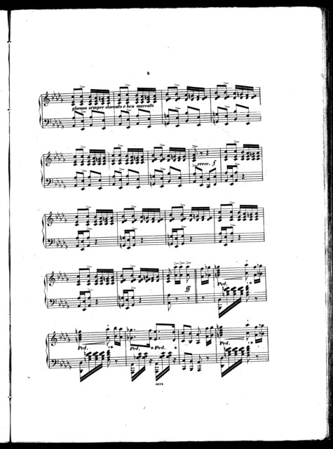 Tam O Shanter, a march, op. 18