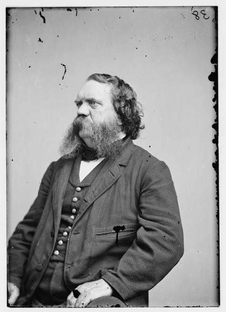 Thomas B. Thorp