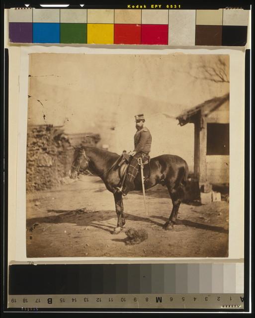 Viscount Kirkwall, Captain 71st Highlanders