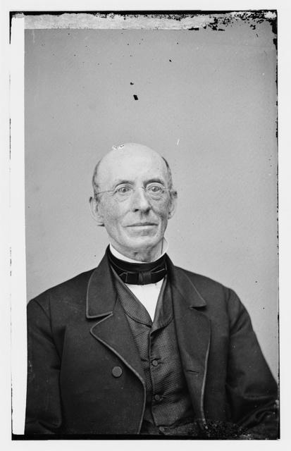 Wm. Lloyd Garrison