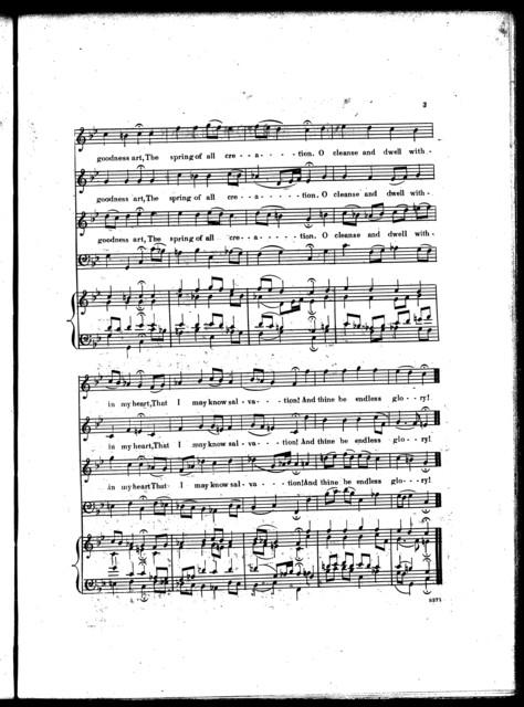 12 German chorals; Christ, unser herr, zum Jordan kam -- Christus, der uns selig macht