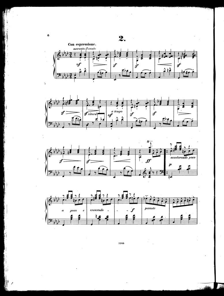 3me valse brillante, op. 30