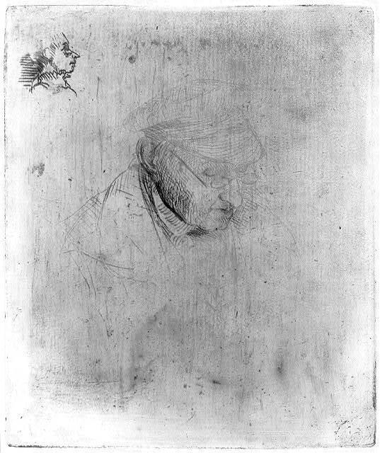 Auguste de Gas, Pére de l'artiste