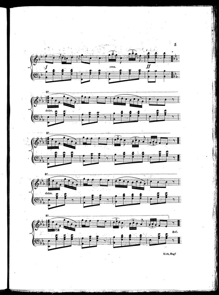 Mount Pisga polka