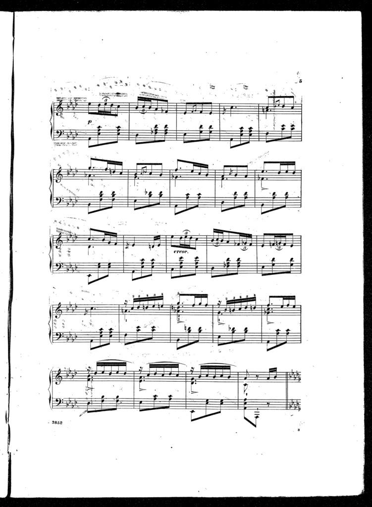 Trois valses de salon, op. 7