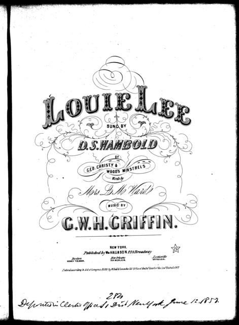 Louie Lee