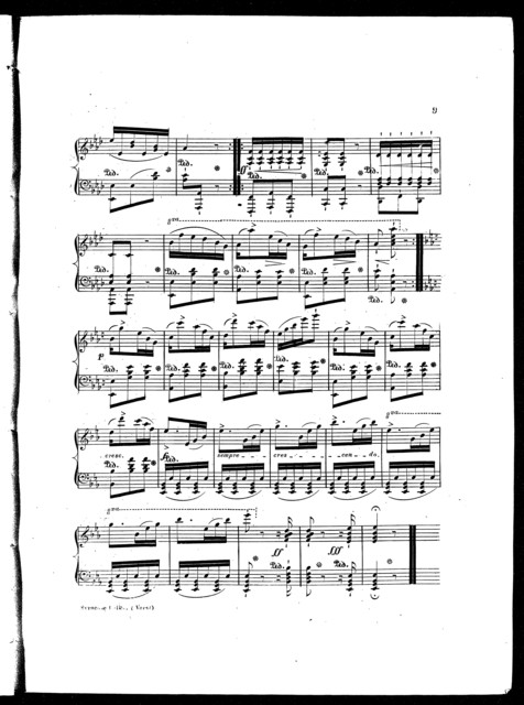 Syracuse polka, with brilliant variations and finale, op. 880