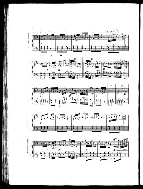 The  essence of Old Virginny polka