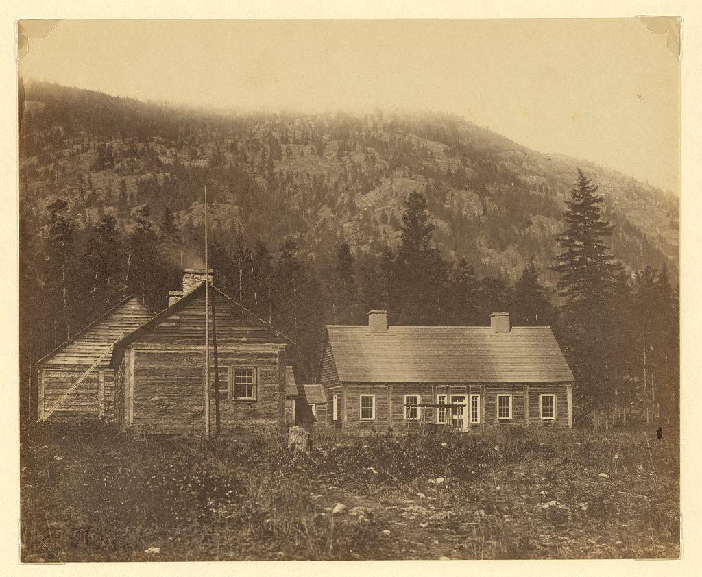 Fort Shepherd, no. 1