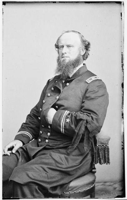 Acting Master W. Porter, U.S.N.