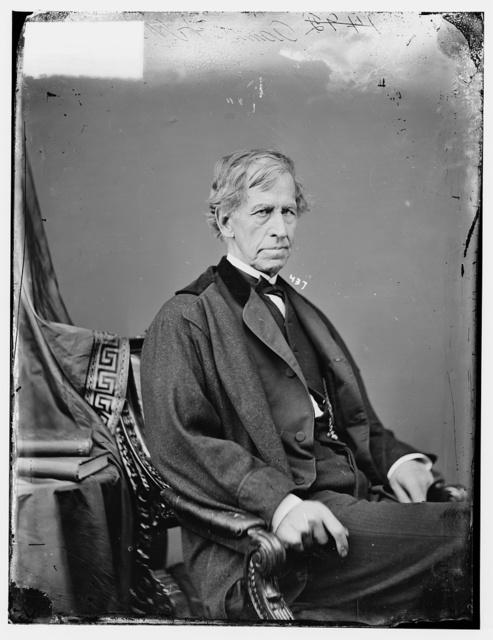 Adm. Chas. Wilkes, U.S.N.