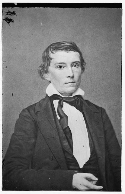 Alexander Stephens C.S.A.