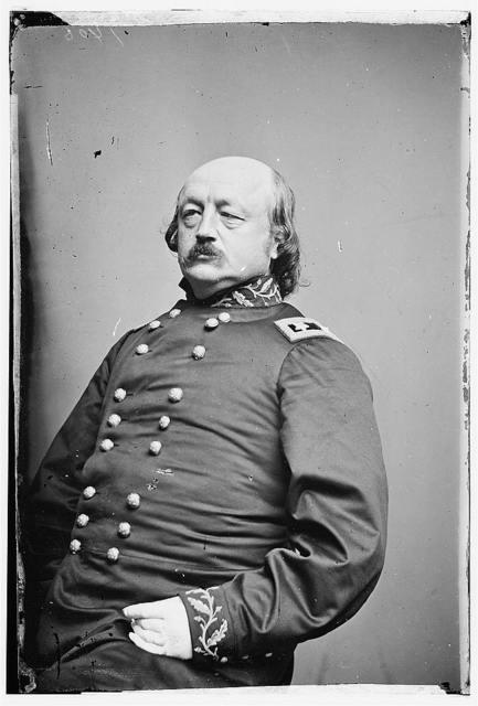 [Benjamin F. Butler, Maj. Gen.]