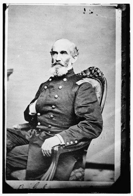 Brig. Gen. A.J. Smith