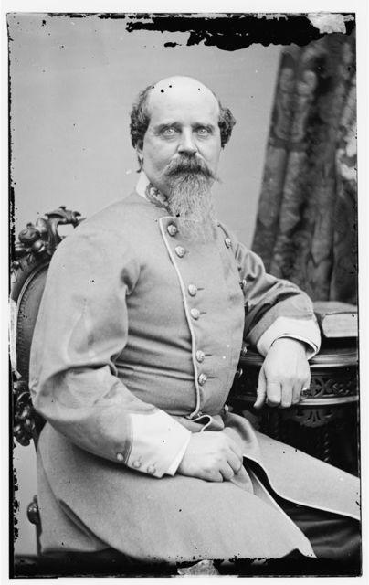 Brig. Gen. B.H. Robertson