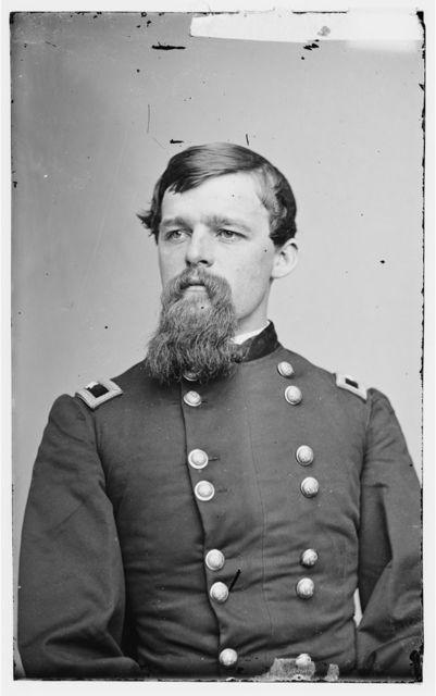 Brig. Gen. Charles C. Walcutt