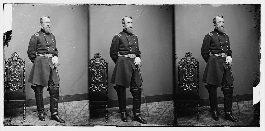 Brig. Gen. David B. Birney