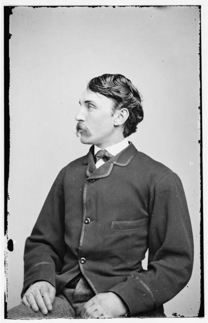 Brig. Gen. Edwin H. Stoughton, Col. 4th Vermont
