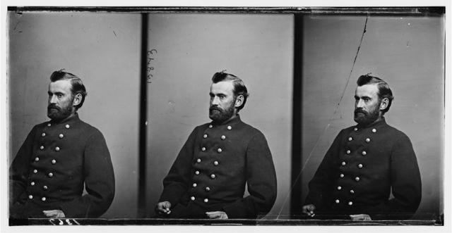 Brig. Gen. E.S. Bragg, 6th Wisc. Inf.