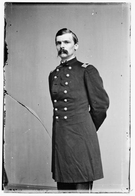Brig. Gen. George C. Strong