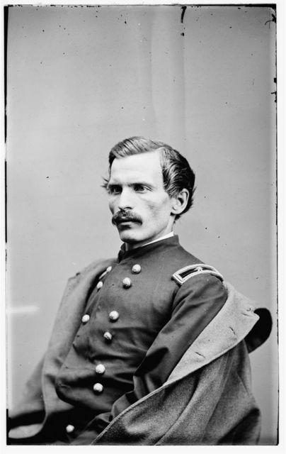Brig. Gen. Henry A. Barnum